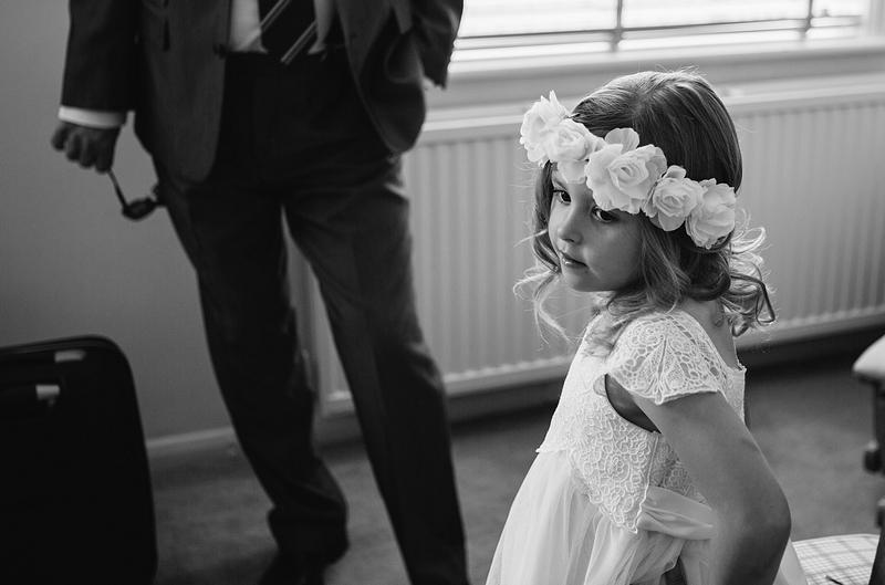 The Wedding Of Joanne Amp Mark Rushton Hall Rushton