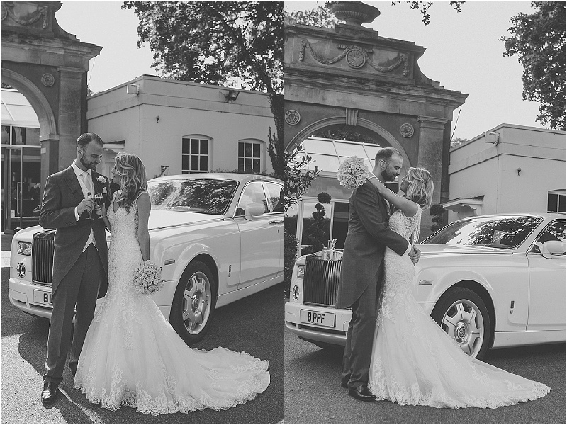 Creative Wedding Duo, UK Wedding Photography, Candid, Journalistic and Fashionable